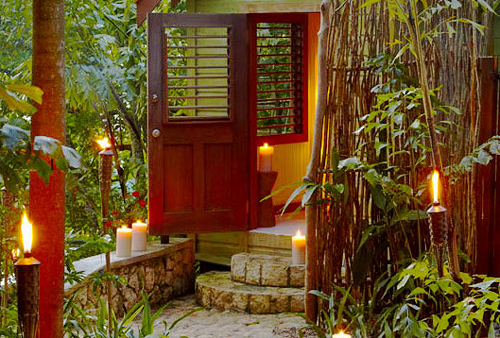 Energizing Wild Lime Massage